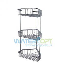 Полка для ванной Haiba 335-2
