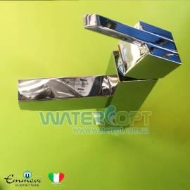 Смеситель для умывальника Emmevi Sicily CR38003