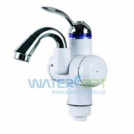 Проточный водонагреватель для умывальника Zerix ELW-05-2