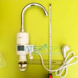 Проточный водонагреватель Zerix ELW-06-E с датчиком тепла