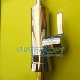 Проточный водонагреватель с индикатором температуры Zerix ELW-09-E