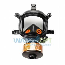 Противогаз ГП-9 с угольным фильтром