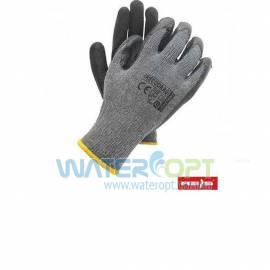 Защитные перчатки с вспененным латексом RECODRAG SB Х/Б Польша