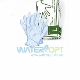 Виниловые перчатки Rvin