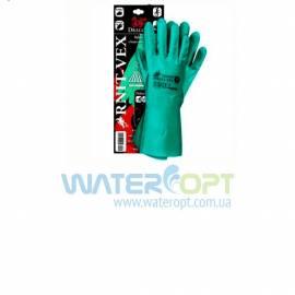 Перчатки хозяйственные RNIT-VEX нитриловые