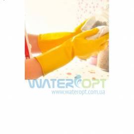 Защитные перчатки Хозяйственные