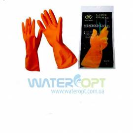 Перчатки хозяйственные SNOWDROP