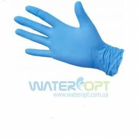 Медицинские перчатки Nitrile