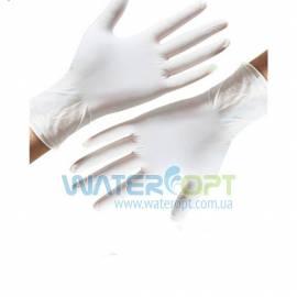 Медицинские перчатки Latex