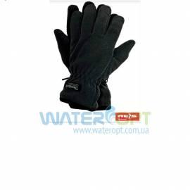 Защитные перчатки трикотажные с утепленные вкладкой Thinsulate RTHINSULPOL B