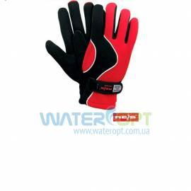 Перчатки защитные утепленные из флиса RPOLTRIAN CB