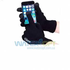 Зимние перчатки для телефона IGlove