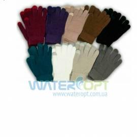 Шерстяные зимние перчатки для телефона Touch Screen