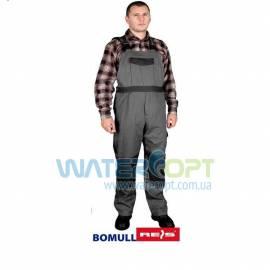 Полукомбинезон рабочий Bomull B-SDS