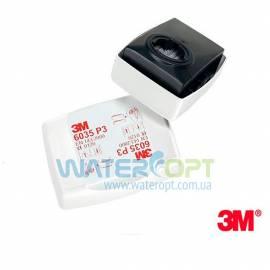Противоаэрозольный фильтр для респиратора 3M 6035
