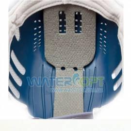 Спортивная защитная кепка с отражающей полосой