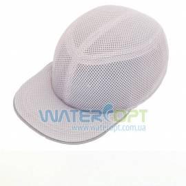 Защитная спортивная кепка с отражающей полосой