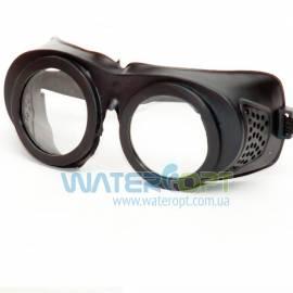 Очки защитные сетка Vito резиновые