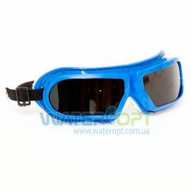 Защитные очки для сварки ЗП-12 с войлоком