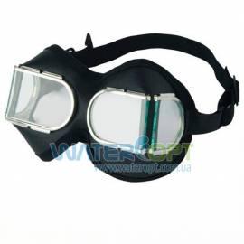 Защитные очки для сварки ЗП-12 кожаные