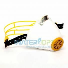 Респиратор пластиковый У2К 1 сорт