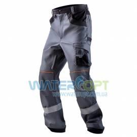 Рабочие брюки Aurum Grey