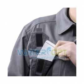 Рабочая куртка AURUM GREY