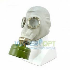 Противогаз ГП-5 с угольным фильтром