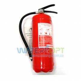 Огнетушитель порошковый ОП-3 3 кг