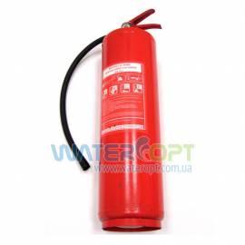 Огнетушитель порошковый ОП-9 9 кг