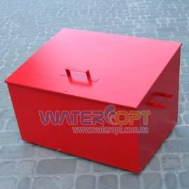 Ящик пожарный для песка 0,12 куба