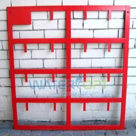 Щит пожарный 1250 на 1250