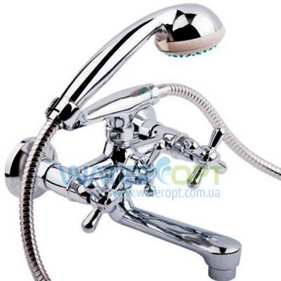Смеситель для ванны Chempion 142 Mayfair