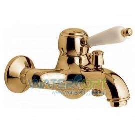Смеситель для ванны бронза Emmevi LAGUNA BR40061