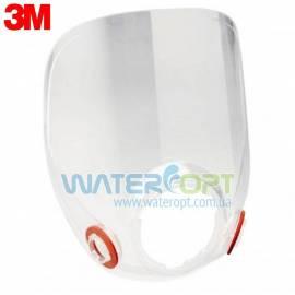 Линза поликарбонатная 3М 6898 для полнолицевой маски серии 6000