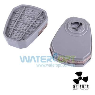 Угольный фильтр для респиратора Vita