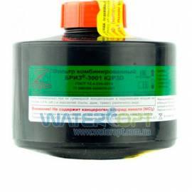 Фильтр для противогаза Бриз ДОТ 3001- K2P3D аммиак