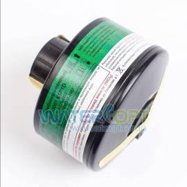 Фильтр для противогаза Бриз ДОТ 3001- K1P2D аммиак