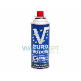 Газовый баллон 227г  Euro Butane