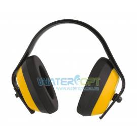 Наушники с шумоподавлением SNR 20 dB