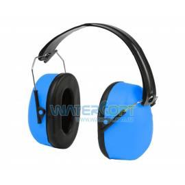 Наушники с шумоподавлением SNR 26 dB складные с металлическими дужками