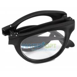 Очки защитные Трансформер линза стекло