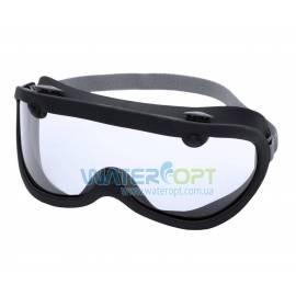 Очки защитные Кобра (линза небьющийся ПК) + запасная линза в подарок