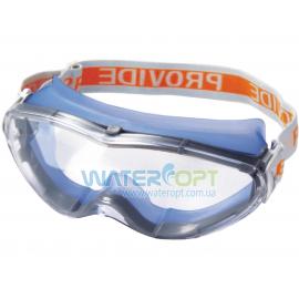 Закрытые защитные очки Provide линза не потеющая ПК стекло, антицарапина