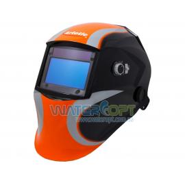 Маска сварщика Хамелеон ARTOTIC SUN7B чёрно-оранжевая
