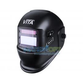 Маска сварщика Хамелеон VITA TIG 5-A цвет черный