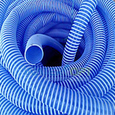 Шланг для полива Evci Plastik гофра сифоновая 40мм 1/2 25м