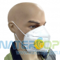 Противовирусный респиратор МИК 2К FFP2 (90% ПДК) с клапаном