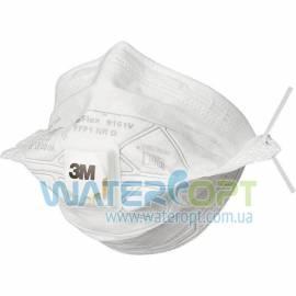 Защитная маска респиратор 3м 9161 FFP1