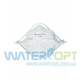 Защитный респиратор 3м 9152 FFP2 90%  без клапана